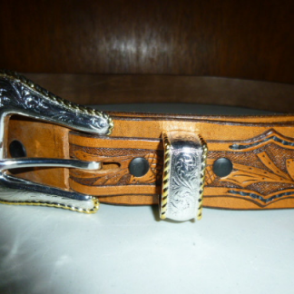 Mens Belts and Suspenders