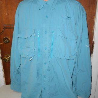 Cabela's Guidewear GXII shirt