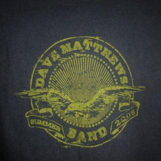 Dave Matthews Band T Shirt