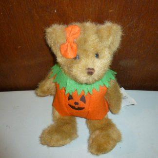 Jerry Elsner Halloween Bear
