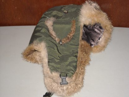 Mad Bomber Winter Hat Womens Large