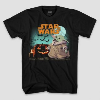 Baby Yoda The Child Halloween T shirt