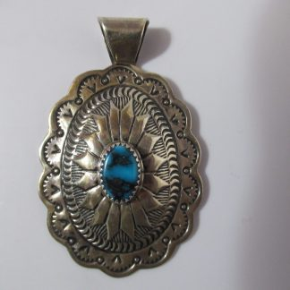 Turquoise, and Native American Jewelry
